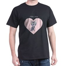 I Love Korats T-Shirt