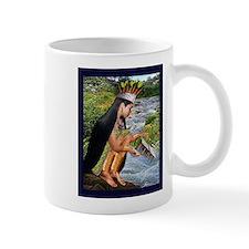 RIVER TRANSFERENCE Mug
