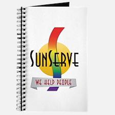 SunServe - We Help People Journal