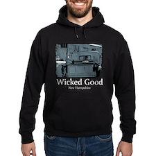 Wicked Good-NH Hoodie