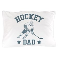 Hockey Dad Pillow Case