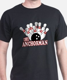 The Anchorman.png T-Shirt