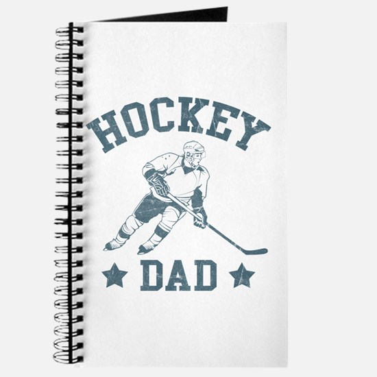 Hockey Dad Journal