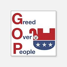 Gop Sticker