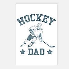 Hockey Dad Postcards (Package of 8)