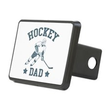 Hockey Dad Hitch Cover