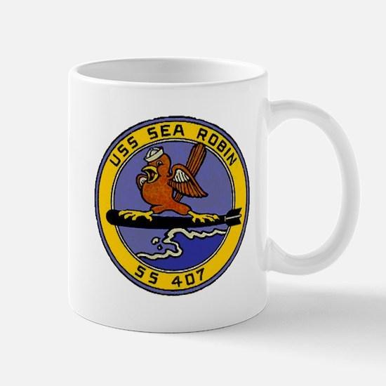 USS SEA ROBIN Mug