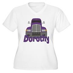 Trucker Dorothy T-Shirt