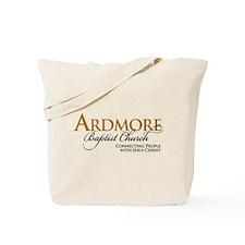 Ardmore Baptist Tote Bag