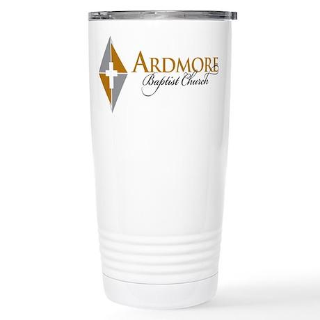 Ardmore Baptist Stainless Steel Travel Mug