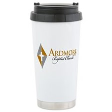 Ardmore Baptist Travel Mug