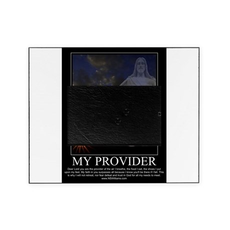My Provider Picture Frame