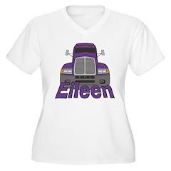 Trucker Eileen T-Shirt