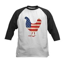 American Chicken Tee