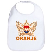 Netherlands World Cup Soccer Bib