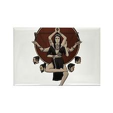 Kali Rectangle Magnet (100 pack)