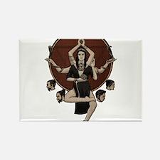 Kali Rectangle Magnet (10 pack)