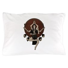 Kali Pillow Case