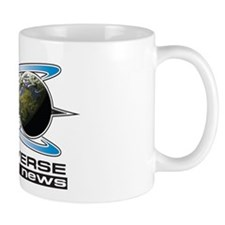 Normal Size Multiverse News Caffeine Holder