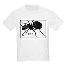 ant Kids T-Shirt