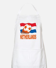 Netherlands World Cup Soccer Apron