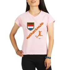 Netherlands World Cup Soccer Performance Dry T-Shi