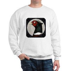 Ringneck Pheasant Circle Sweatshirt