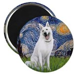 Starry / G-Shep Magnet