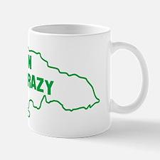 Jamaican Me Crazy Mug