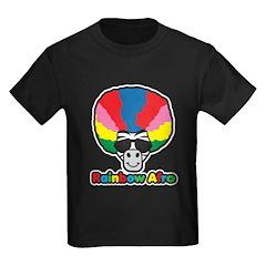 Rainbow Afro T