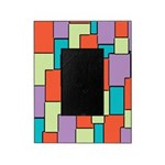 Mystic Mosaic Picture Frame