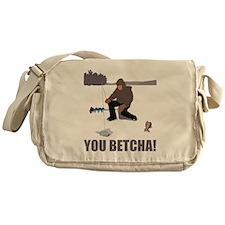 jeyler_you_betcha.jpg Messenger Bag