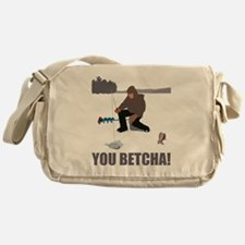 jeyler_you_betcha.jpg Messenger Bag
