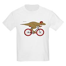 Velodrome Raptor T-Shirt