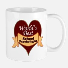 Cute School psychologist Mug