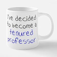 tenured professor Mugs
