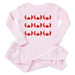 Monogram - Fiddes Women's T-Shirt