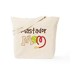 Mastador Dog Mom Tote Bag