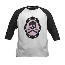 Skull and Crossbones Cameo Tee