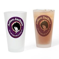 AJ-round-Sticker.png Drinking Glass