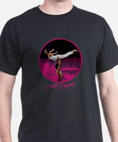 Dirty Dancing Swim Scene T-Shirt