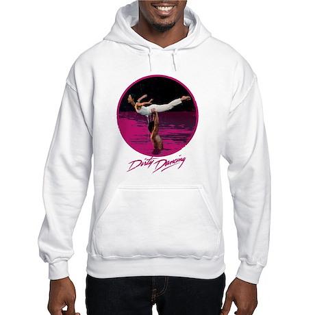 Dirty Dancing Swim Scene Hooded Sweatshirt
