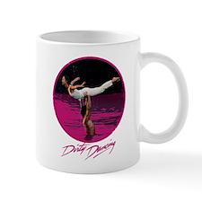 Dirty Dancing Swim Scene Mug
