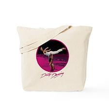 Dirty Dancing Swim Scene Tote Bag