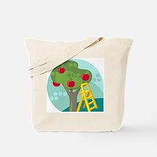 Apples30 Tote Bag