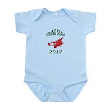 Wales grand slam 2012 Onesie