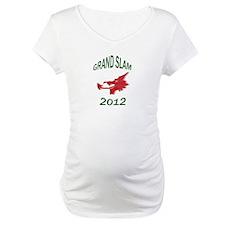 Wales grand slam 2012 Shirt