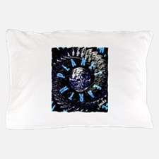 planet earth Pillow Case