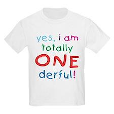 bts-1001NL_one T-Shirt