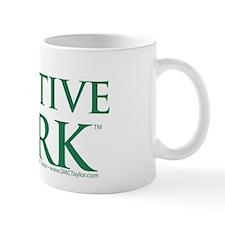 The Positive Perk Mug